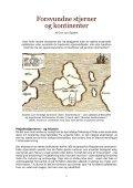 Forsvundne stjerner og kontinenter (PDF) - Holisticure - Page 3