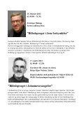 Vestjysk Kirkehøjskole- Teologi for alle - Page 3