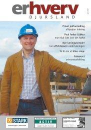 Privat jobformidling afhjælper lukning Poul Anker Lübker ... - Forside