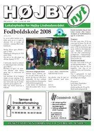 HB-Nyt Nr 1-2008.indd - Højby Nyt