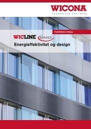 Wicona Wicline Evo