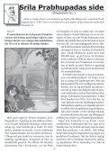 VEGETARISK LØRDAG - Nyt fra Hare Krishna - Page 3