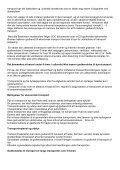 Her kan du downloade regler for transport af - Page 2