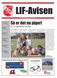 Nr. 1 2007 - Lindholm IF