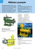 Pumper & Ventiler fra Glynwed A/S - Page 4