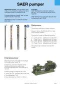 Pumper & Ventiler fra Glynwed A/S - Page 5