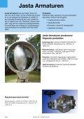 Pumper & Ventiler fra Glynwed A/S - Page 6