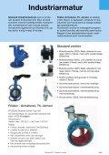 Pumper & Ventiler fra Glynwed A/S - Page 7