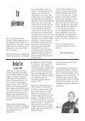 Kontakt nr 4 2009 - Meland kyrkjelyd - Page 4