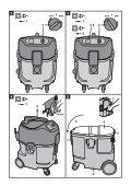 VCU 40 Våd- og tørstøvsuger - Hilti Danmark A/S - Page 3
