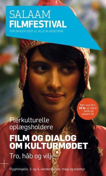 Download filmfestivalprogrammet 2010/11 - Salaam DK