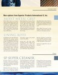 Superior Products Coating Products Line Brochure - Page 3
