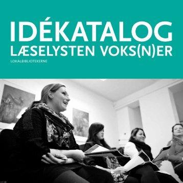læselysten voks(n)er - Aarhus Kommunes Biblioteker