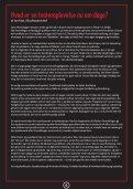 SCENEKUNST PÅ ´TOPPEN - Baltoppen - Page 6