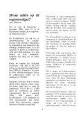VisionsPartiet - Politik med hoved og hjerte - Page 6