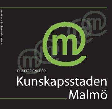 PLATTFORM FÖR - Malmö stad