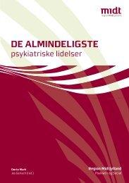 DE ALMINDELIGSTE - Region Midtjylland