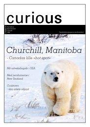nr. 1-2010 - Canadisk Amerikansk Venskabsforening