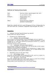15-06-2010 - Ejerforeningen EF1386