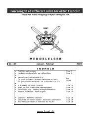 læs som pdf - FOUAT.dk