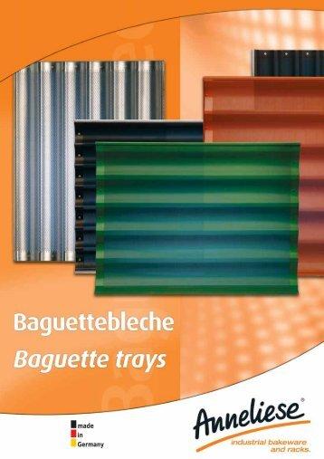 Beschichtungstypen Coating types - Anneliese Mertes GmbH