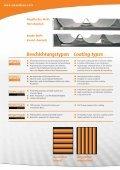 Beschichtungstypen Coating types - Anneliese Mertes GmbH - Seite 2
