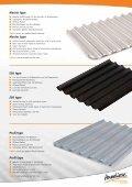 Beschichtungstypen Coating types - Anneliese Mertes GmbH - Seite 3