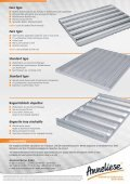 Beschichtungstypen Coating types - Anneliese Mertes GmbH - Seite 4
