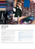 CIFF Trends AW 2010/11. Body Performance - Fashion - Page 7