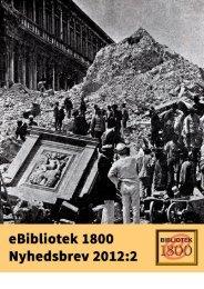 02:2012 (pdf, 3 mb) - eBibliotek 1800
