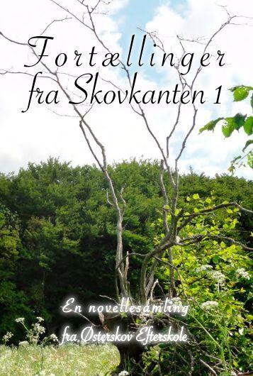 En novellesamling fra Østerskov Efterskole - Rollespilsakademiet