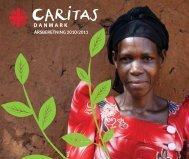 ÅRSBERETNING 2010/2011 - Caritas Danmark
