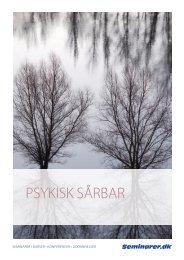 Psykisk sårbar (PDF) - Seminarer