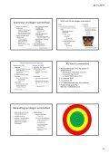 Svimmelhed - Klinisk Differentiering og håndtering - Temadag ... - Page 6