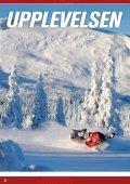 Snöskoter 2010 på svenska - Polaris Mora - Page 2