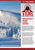 Snöskoter 2010 på svenska - Polaris Mora - Page 3