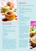 Giv påskebuffeten en sød slutning - Dansukker - Page 4