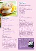 Giv påskebuffeten en sød slutning - Dansukker - Page 7