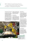 sikker   investerings   proces - Migatronic - Page 2