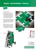 sikker   investerings   proces - Migatronic - Page 4