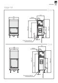 Monterings- vejledning - Contura stoves - Page 5