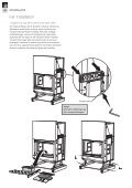 Monterings- vejledning - Contura stoves - Page 6