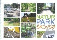 Naturpark Skovsø - Slagelse Kommune