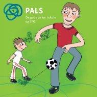 PALS - De gode cirkler i skolen og SFO - VIA University College