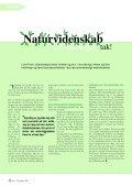 INTERVIEW med Lone Frank - SCIENCE - Københavns Universitet - Page 6