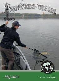 Maj 2013 - Lystfiskeriforeningen