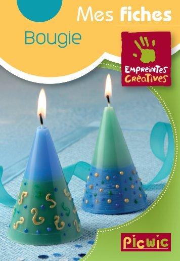 Bougie - Picwic
