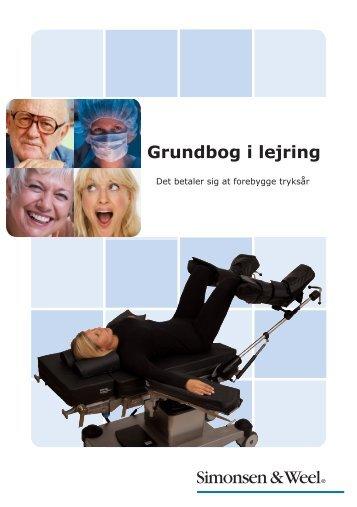Grundbog i lejring - Forside - Simonsen & Weel