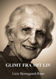 GLIMT FRA MIT LIV - Jepsen.no