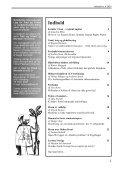 Tidsskrift for antimilitarisme og pacifisme Nr. 4 2003 78. årg. - FRED.dk - Page 3